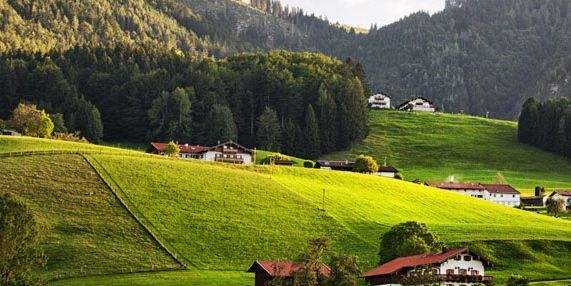 Bayern bietet eine Vielzahl an beeindruckenden Sehenswürdigkeiten