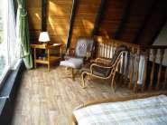 Ferienhaus Watt-n-Huus in Norden Norddeich Innenansicht