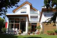 3 Komfort-Ferienwohnungen Horster **** in Bensheim Aussenansicht