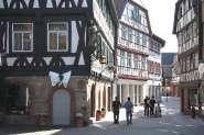 3 Komfort-Ferienwohnungen Horster **** in Bensheim Urlaubsumgebung vor Ort
