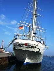 Marina Del Mar Zingst in Zingst Urlaubsumgebung vor Ort