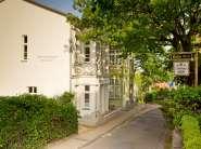 Villa Cornelia in Heringsdorf Aussenansicht