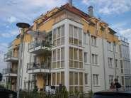 Strandpark Großenbrode Haus Windrose 9 in Großenbrode Aussenansicht