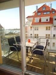 Strandpark Großenbrode Haus Windrose 9 in Großenbrode Innenansicht