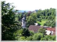 Ferienwohnung Bettina in Bad Sachsa Urlaubsumgebung vor Ort