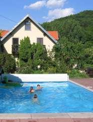 Ferienwohnung Lindleshof in Höchheim Aussenansicht