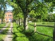 Hof Faasel - Bauernhof an der Ostsee in Grömitz Aussenansicht