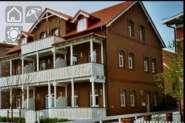 Villa Min Ailön, App. 10 in Westerland Aussenansicht