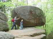 Ferienwohnungen Söldner in Saldenburg Urlaubsumgebung vor Ort