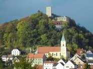 Ferien mit Mau und Wau - Luftkurort Falkenstein in Falkenstein Aussenansicht