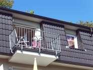 Ferienwohnung Bansin/Usedom, inklusive Strandkorb in Bansin Aussenansicht