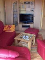 Ferienwohnung Bansin/Usedom, inklusive Strandkorb in Bansin Innenansicht