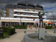 Haus Strandperle App. 206 in Scharbeutz Aussenansicht