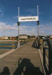 Haus Strandperle App. 206 in Scharbeutz Urlaubsumgebung vor Ort