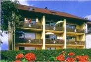 Haus Monika in Herrischried Aussenansicht