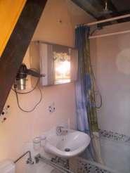 Günnis Hütte, mit Außen-Whirlpool, komplett eingez in Kerschenbach Innenansicht