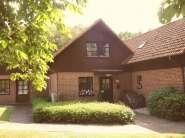Ferienhaus 2 Wohnungen Scharbeutz Ostsee in Scharbeutz Aussenansicht