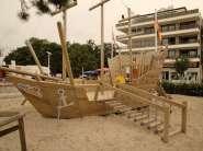 Ferienhaus 2 Wohnungen Scharbeutz Ostsee in Scharbeutz Urlaubsumgebung vor Ort