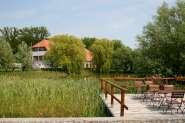 Villa Harmonie in Göhren-Lebbin Urlaubsumgebung vor Ort