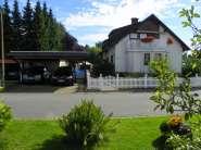 Ferienwohnung Kira in Herzberg am Harz Aussenansicht