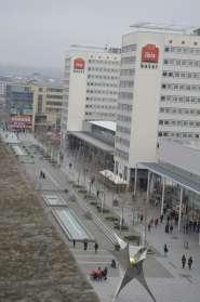 Apartment 8 - Prager Blick in Dresden Aussenansicht