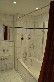 Apartment 8 - Prager Blick in Dresden Innenansicht
