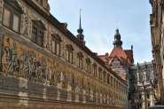 Apartment 8 - Prager Blick in Dresden Urlaubsumgebung vor Ort