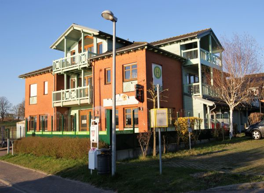 Ferienpark seedorf ferienwohnung wizlaw 7 in sellin for Ferienwohnung in sellin