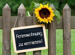 Whg 10 in der Villa Tizian in Sassnitz Aussenansicht