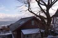 Seeblickstudio 2.33 im Seehof Bansin in Bansin Aussenansicht