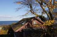 Seeblickstudio 2.33 im Seehof Bansin in Bansin Innenansicht
