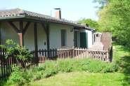 Landhaus am Teich - Saaler  Bodden - Ostsee in Saal Aussenansicht