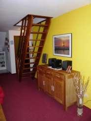 Haus Horizont in Cuxhaven Innenansicht