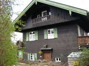 Schatzl in Bad Tölz Innenansicht