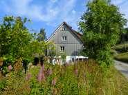 Forsthaus Mittellangenbach in Baiersbronn Aussenansicht