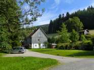 Forsthaus Mittellangenbach in Baiersbronn Urlaubsumgebung vor Ort
