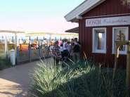Strandhaus Meetz - Ferienwohnung Meerblick in Scharbeutz Urlaubsumgebung vor Ort