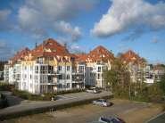 Haus Sonnenschein Wohnung 20 in Großenbrode Aussenansicht