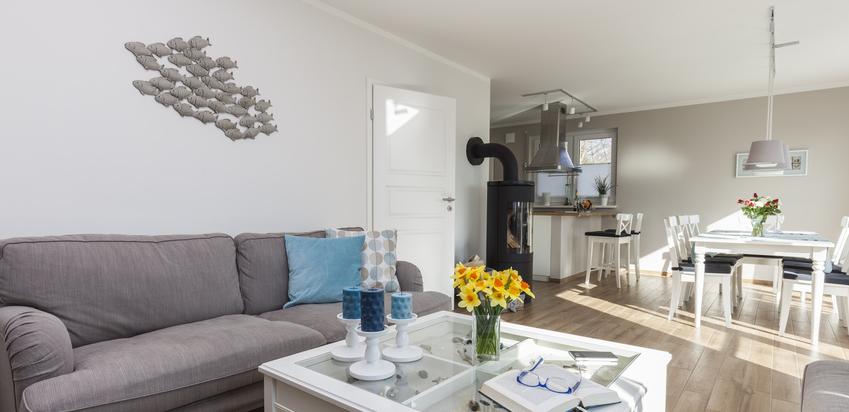 Ausstattung und Gestaltung Ihrer Ferienimmobilie